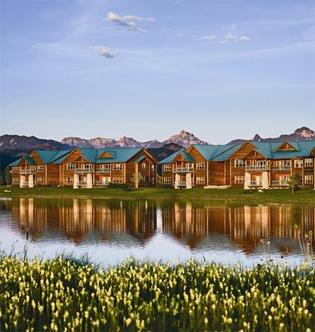 Fairfield Pagosa Resort