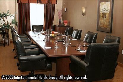 Holiday Inn Select Denver Parker E470/Parker Rd