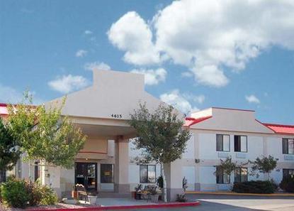 Econo Lodge Pueblo