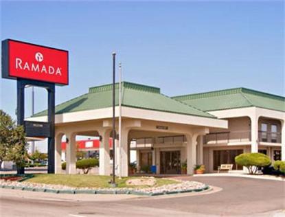 Ramada Inn Pueblo