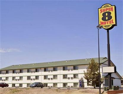 Super 8 Motel   Pueblo