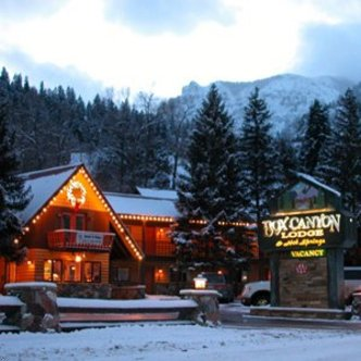 Box Canyon Lodge And Hot Springs Ouray Ridgway Deals