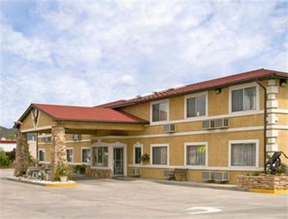 Salida Days Inn
