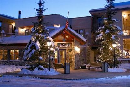 Celebrity Resorts Steamboat Springs (Steamboat Springs, CO ...
