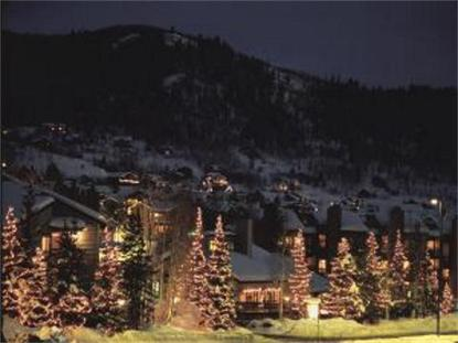 Lodge At Steamboat