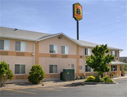 Super 8 Motel   Trinidad