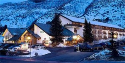 Holiday Inn Apex Vail