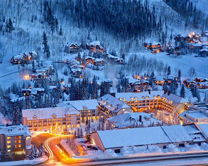 Vail Resorts Vail Ski Resorts