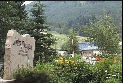Manor Vail Resort And Conference Center