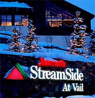 Marriott's Streamside At Vail Evergreen