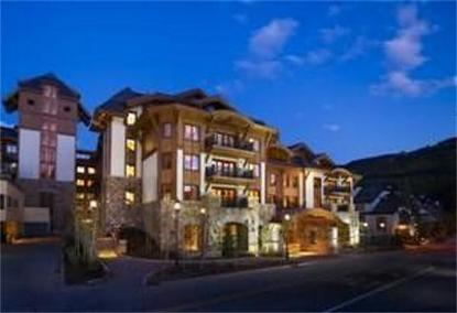 Vail Plaza Hotel And Club