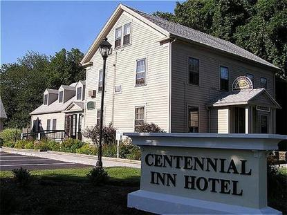Centennial Inn Suites