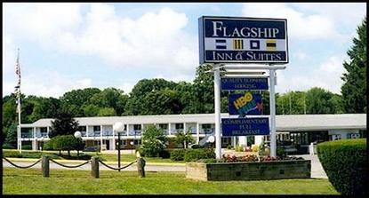 Flagship Inn And Suites