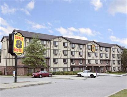 Super 8 Motel   Groton/Foxwoods/Mohegan Sun