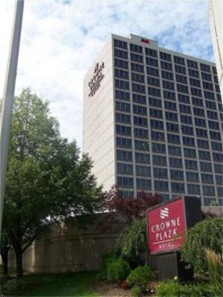 Crowne Plaza Downtown Hartford