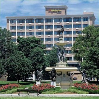 Holiday Inn Express Hartford