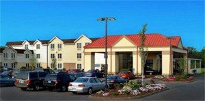 Holiday Inn Express & Suites Hartford