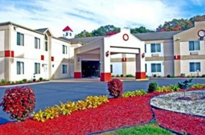 Best Western New England Inn And Suites