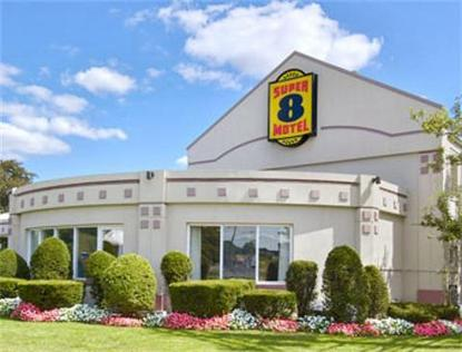 Super 8 Motel   Milford/New Haven