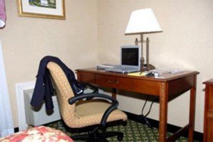 Best Western Mystic Hotel