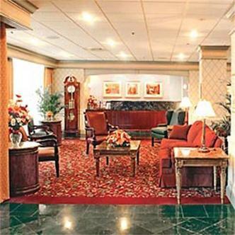 Hotels near Meriden CT | Courtyard New Haven Wallingford