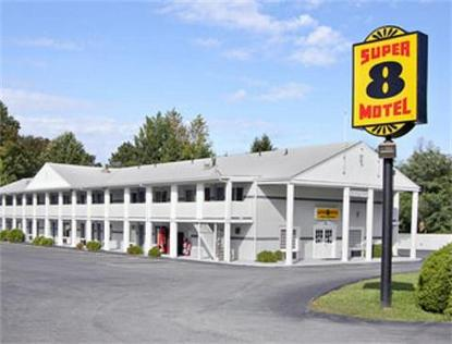 Super 8 Motel   Old Saybrook
