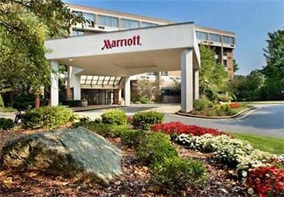 Marriott Trumbull Merritt Parkway