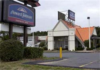 Howard Johnson Hartford East