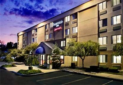 Fairfield Inn Wallingford