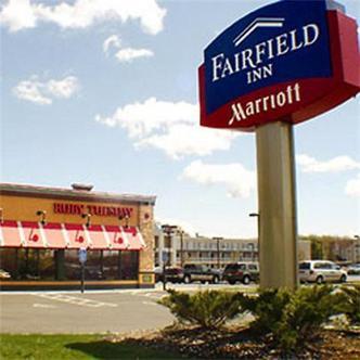 Fairfield Inn Hartford Airport