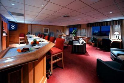 Sheraton Bradley Airport Hotel