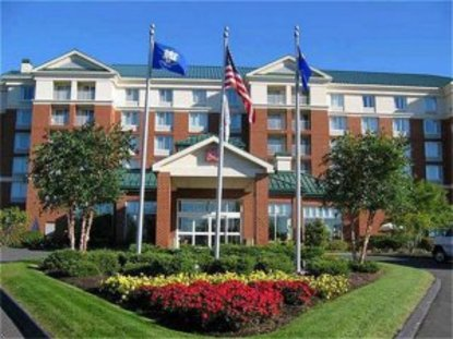 Hilton Garden Inn Hartford North/Bradley International Airport