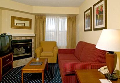 Residence Inn Hartford