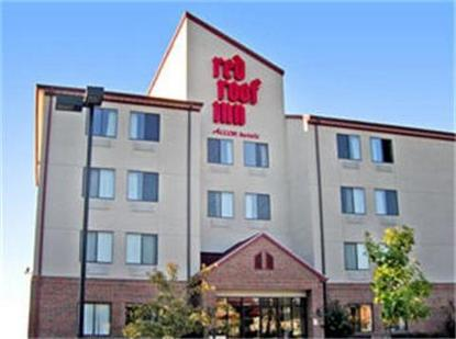 Red Roof Inn Dover