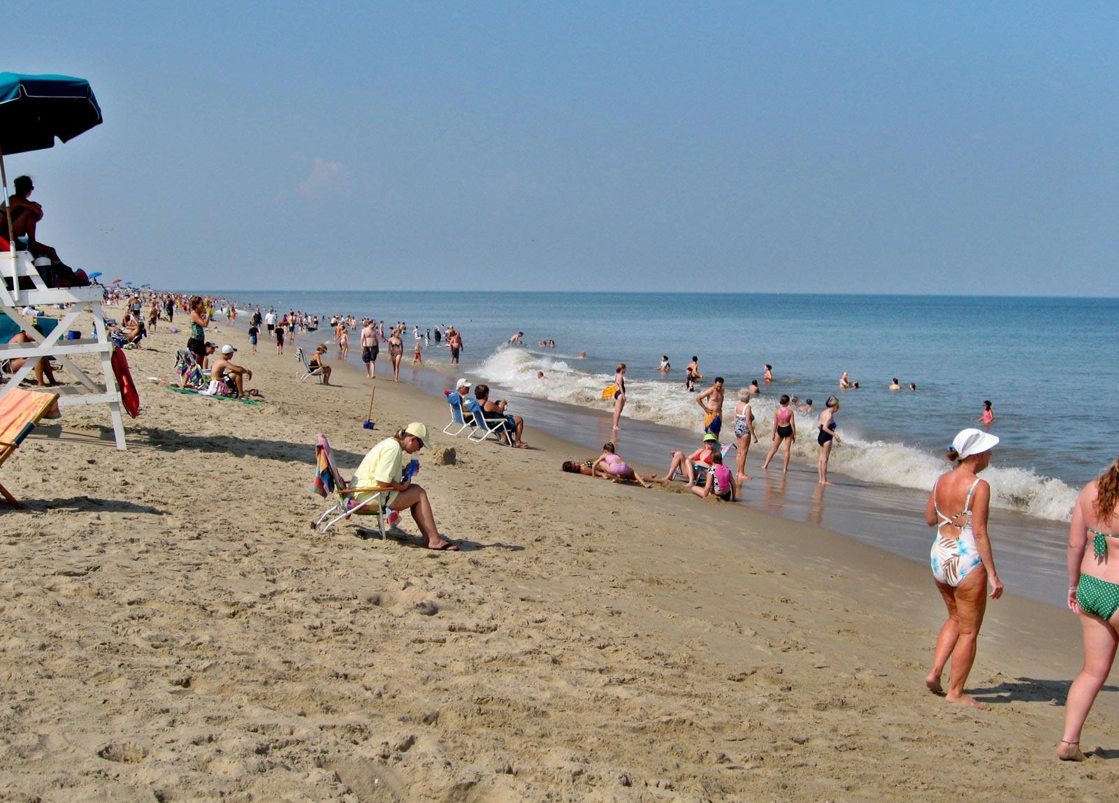 South Rehoboth Beach Rentals