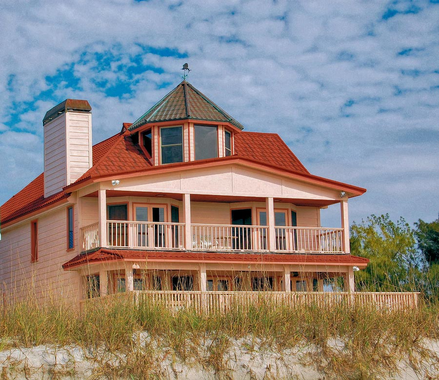 Beach Houses For Rent In Ocean City: Ocean City Maryland Beach House Rentals