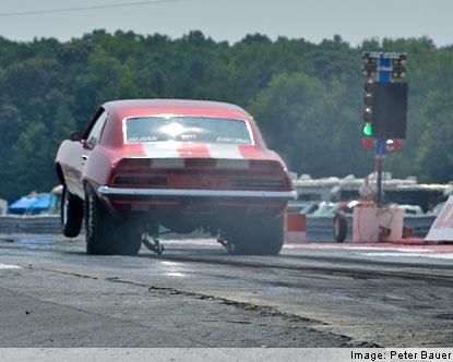 Delaware International Speedway - Delaware Racingdelaware town