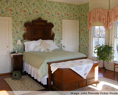 Lewes De Motels Hotels