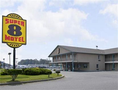 Super 8 Motel   Milford