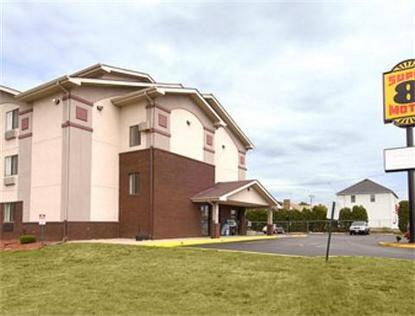 Super 8 Motel   New Castle