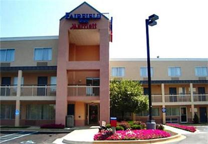 Fairfield Inn Newark/Christiana