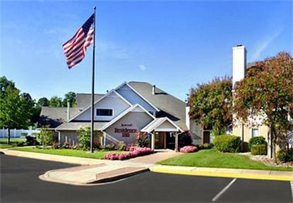 Residence Inn By Marriott Wilmington/Newark