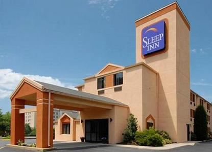 Sleep Inn Newark
