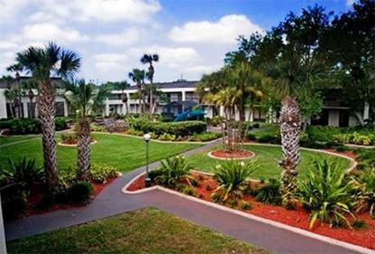 Hampton Inn Orlando North/Altamonte Springs