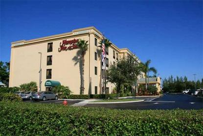 Hampton Inn And Suites Boynton Beach