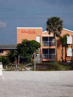 Silver Surf Gulf Beach Resort