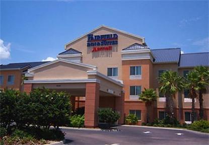 Fairfield Inn And Suites By Marriott Sarasota Lakewood Ranch