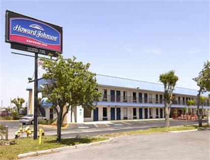 Howard Johnson Express Inn   Bradenton