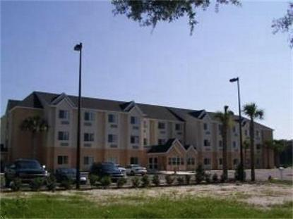 Microtel Inn And Suites Bushnell