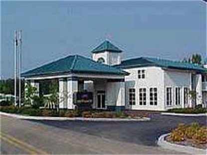 Holiday Inn Express Chipley